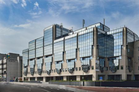 BREEAM certificering voor EBN kantoor in Utrecht