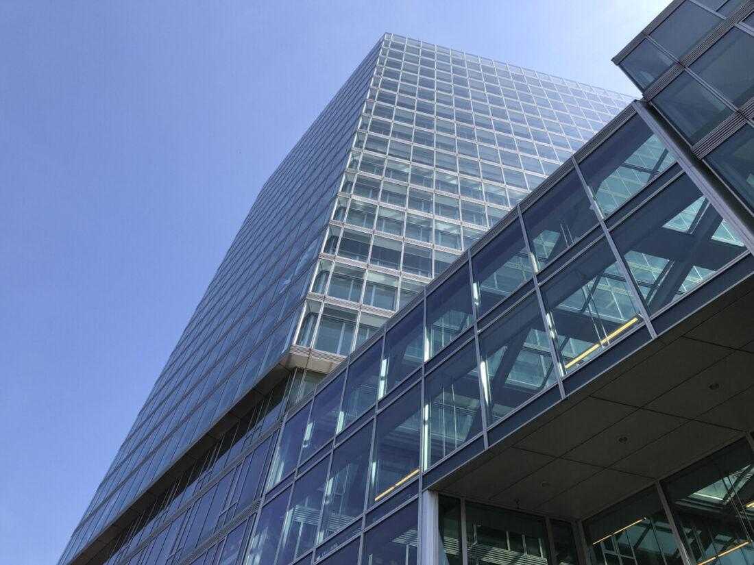 Kennedy toren Eindhoven