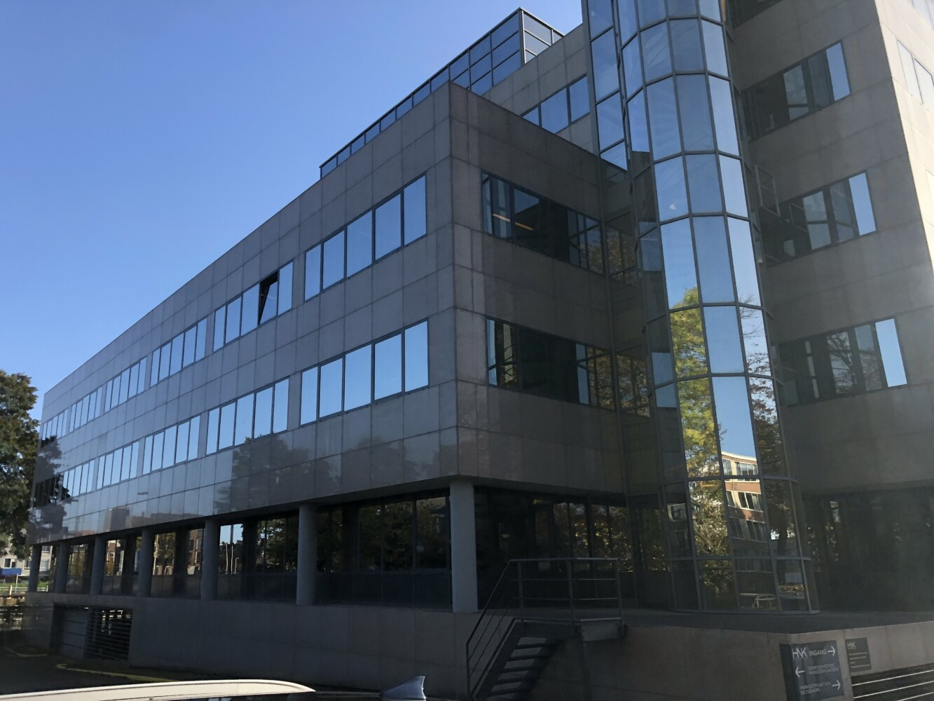 Kantoor NSI